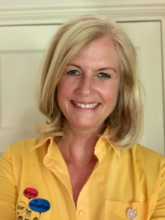 Ingrid Sturris