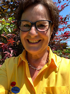 Selma Hoek