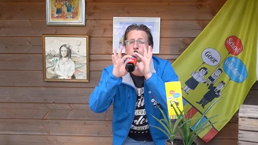 Goors Victorie zondag 13.30u op Hofstreek FM