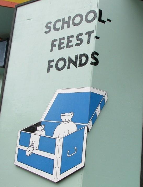 € 30.000 voor Schoolfeestfonds